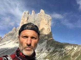 Lavaredo Dolomites Italie