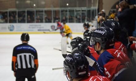 Les Ducs d'Angers vs Les Dragons de Rouen : Revivez l'ambiance du match !