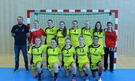 Évènement handball samedi soir aux Ponts-de-Cé !