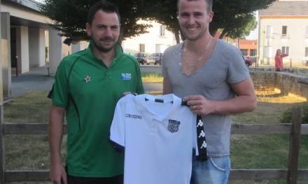 Yannis POIRIER : Nous fixerons les objectifs du club à mi-saison !