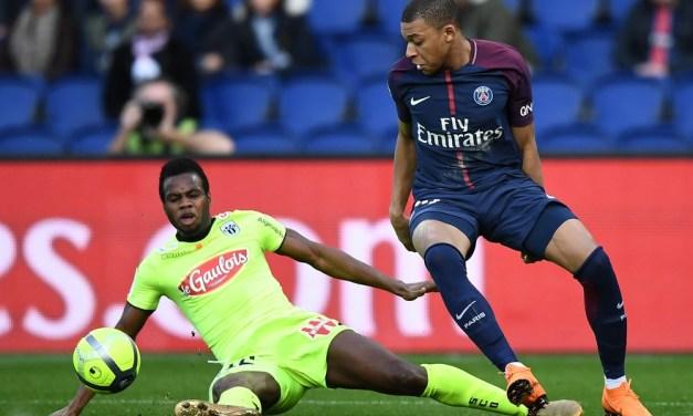 Ligue 1 (31e journée) : Que de regrets pour les Angevins face aux Parisiens (2-1).