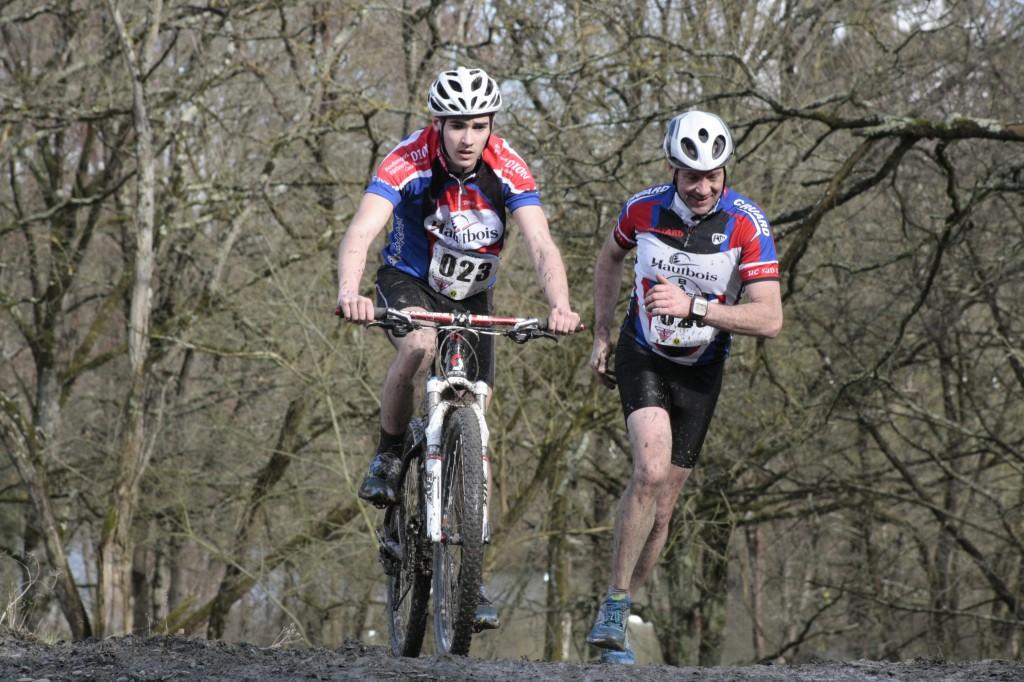 Retour sur la septième édition du Run and Bike de la Mine Bleue.