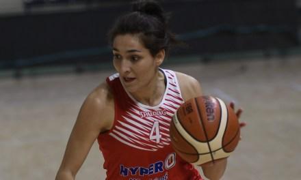 NF2 (21ème journée) : Mûrs-Érigné à quitte ou double contre Paris Basket Avenir.