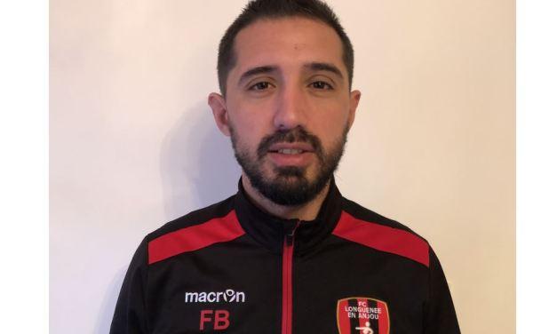 Florian BODIN : Je souhaite pérenniser le club en première division.