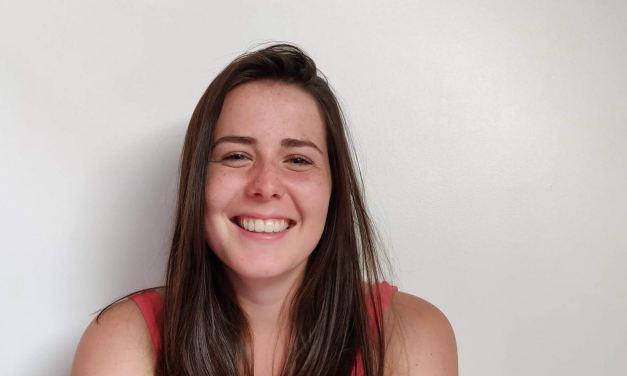Estelle RETIF : je souhaite que le tennis féminin se développe davantage.