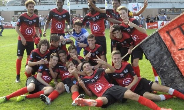 Carisport renoue avec un plateau de grande qualité pour la 27e édition de son tournoi U19.