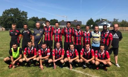 D2 (18e journée) : Longuenée-en-Anjou méritait mieux face au Sporting Club Gemmois (0-1).
