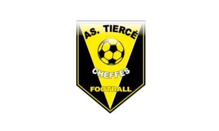 R3 (3e journée) : Tiercé-Cheffes se rassure face à Cantenay-Épinard (2-0).