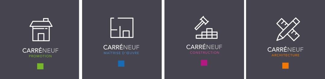 Carreneuf