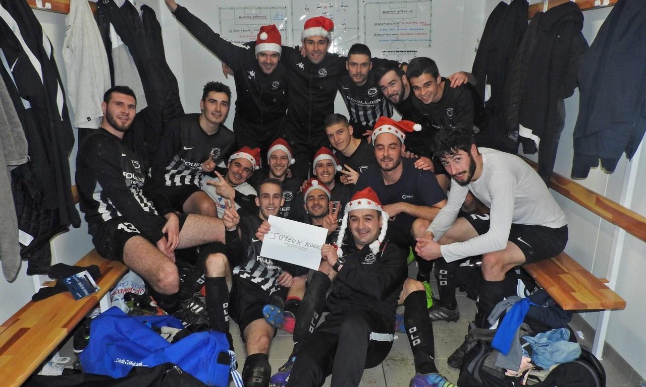 Coupe de l'Anjou (4e Tour) : Liré-Drain s'offre une victoire de prestige face à Beaupréau-la-Chapelle (2-0).