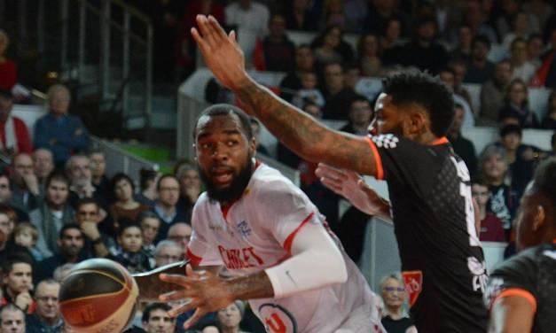 Les résultats nationaux des équipes de basket du Maine-et-Loire.