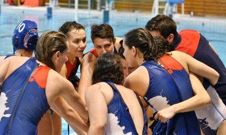 Championnat de France National 1 Féminine (5e journée) : Les Angevines se sont rassurées avec deux victoires.