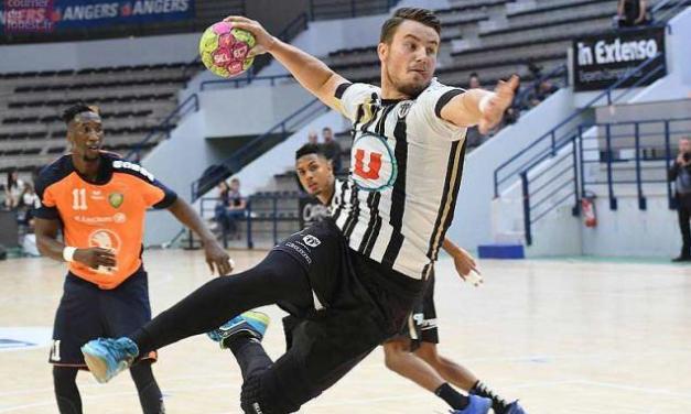Retour sur les résultats nationaux du week-end pour les clubs du Maine-et-Loire de Handball !