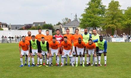Au bout du suspense, la NDC Angers s'offre une finale historique !