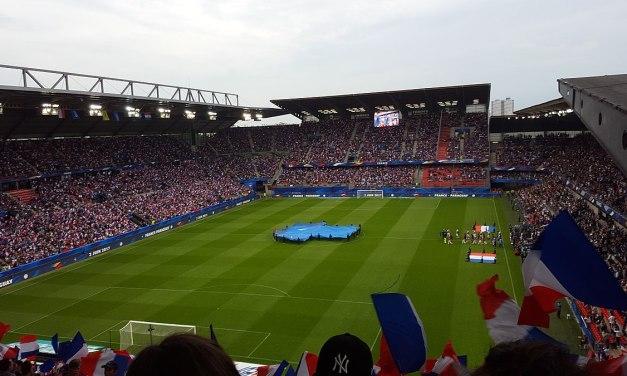 Coupe du monde féminine 2019 : le Roahzan Park accueillera son premier match Samedi