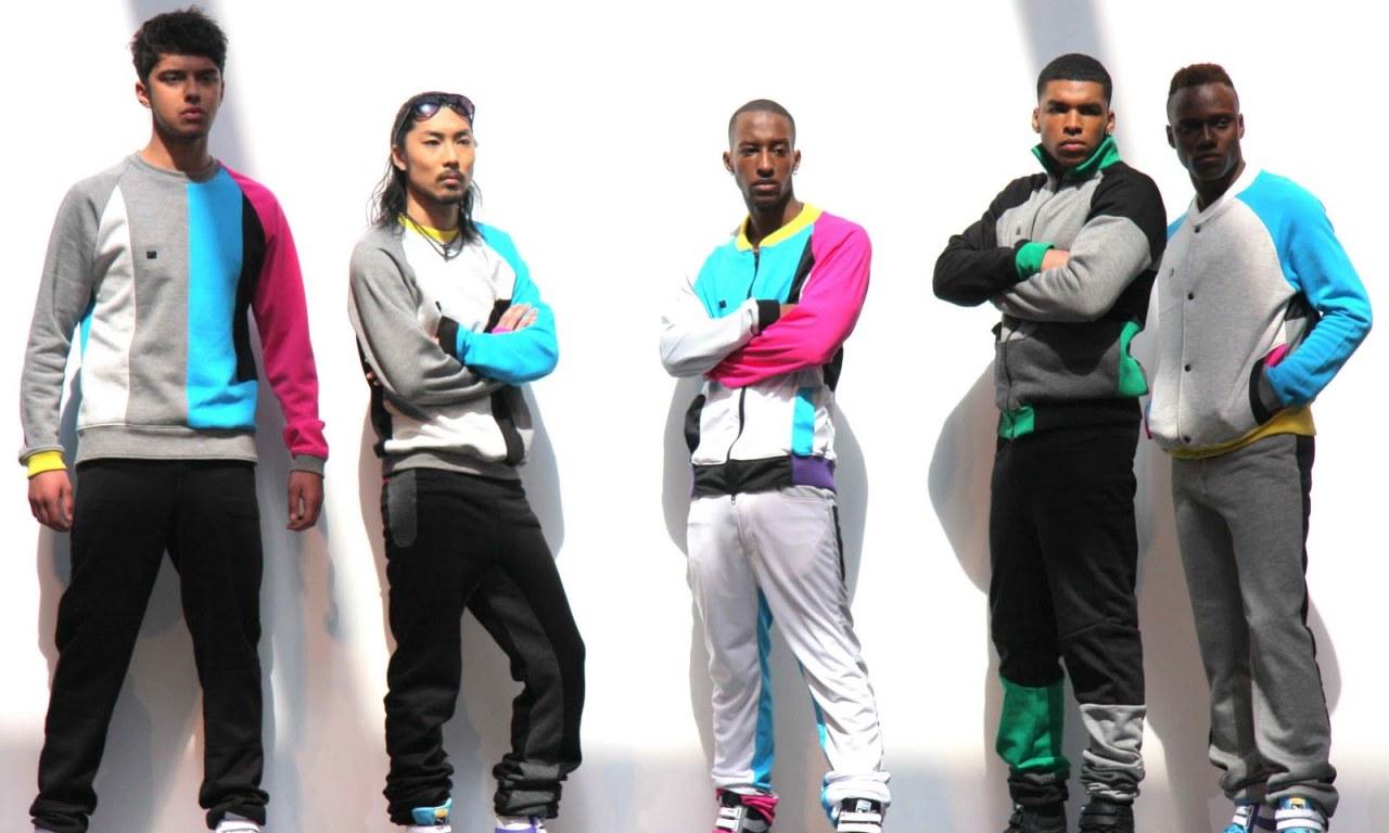 Le Sportswear se doit d'être toujours dans l'innovation.