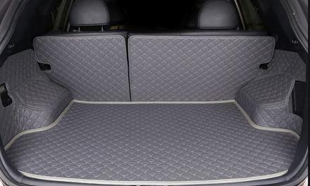 Un tapis de coffre est une protection à ne pas négliger.