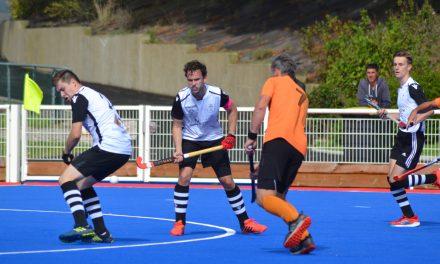 Le SCO hockey peut nourrir des regrets après sa défaite chez le leader lavallois (3-2).