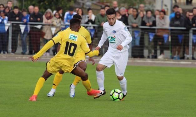 Yann GUIET : Angers NDC m'a redonné le goût au football, j'ai tout vécu là-bas.