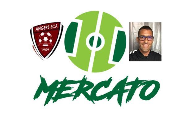 Angers SCA, l'ogre de la poule de deuxième division !