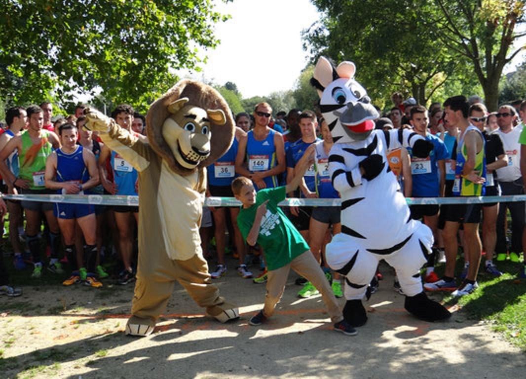 Les Foulées d'Automne de Beaucouzé maintiennent ses courses de 6.5km et 11.5km.