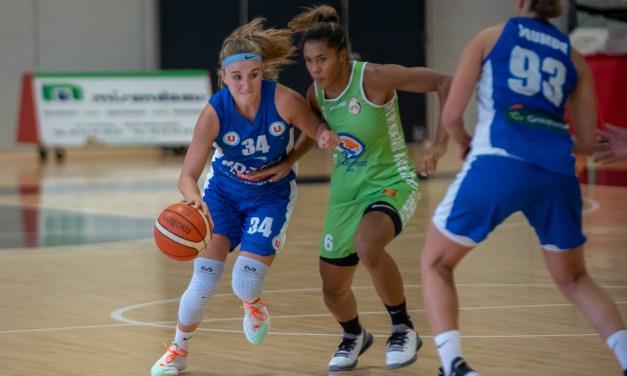 Le Saumur Loire Basket 49 entame son championnat à domicile face à Douvres.