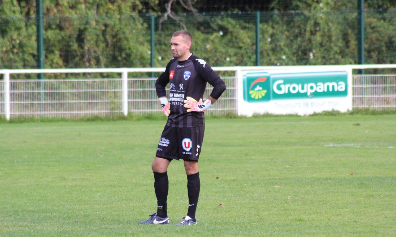 CDF (T3) : NDC Angers se qualifie aux tirs au but !