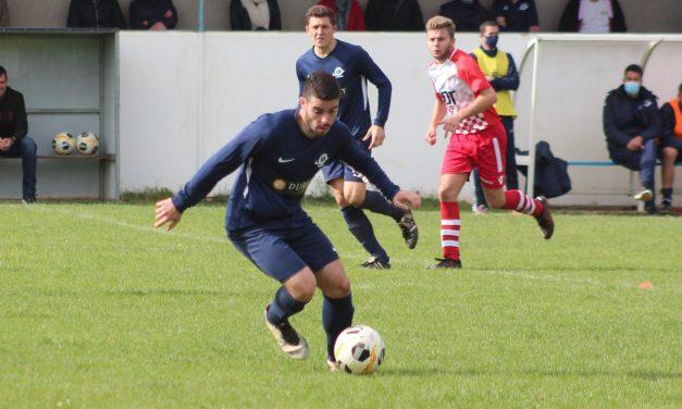 D1 (J2) : Victoire importante du Fief-Gesté face à Avrillé (2-1).