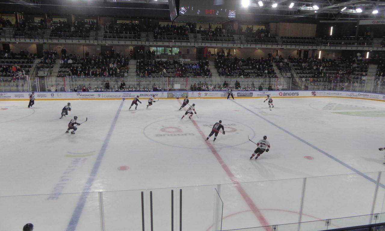 LM (J1) : Angers arrache la victoire aux tirs au but face à Bordeaux (2-2, tab.:1-0).