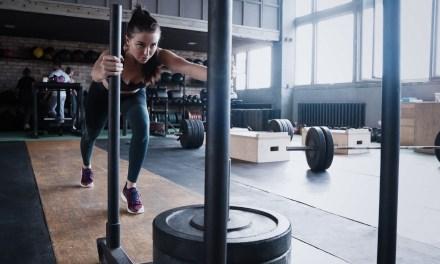 Testez le CrossFit pour une activité sportive motivante !