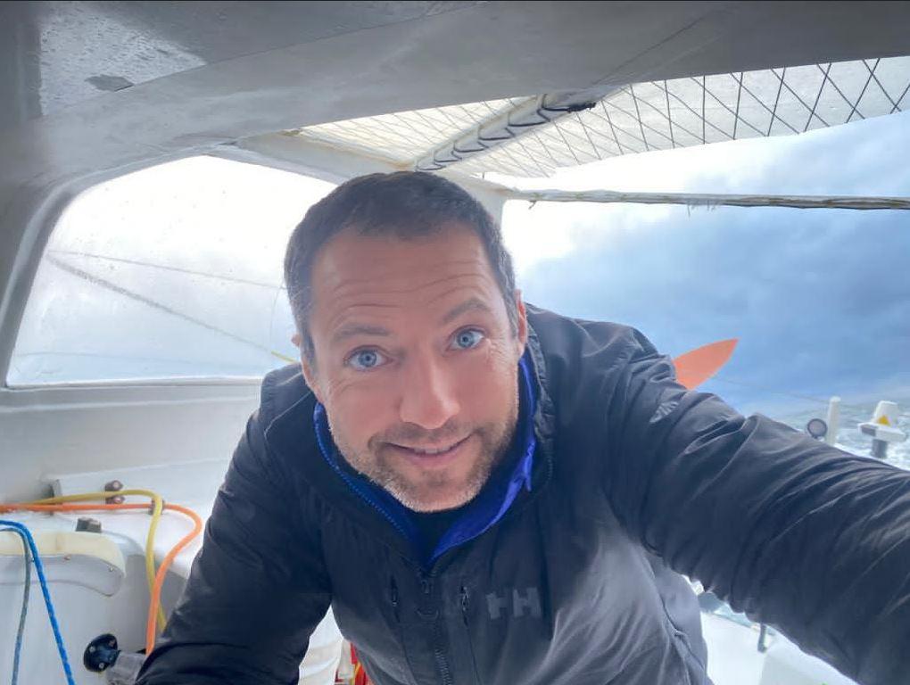 Romain ATTANASIO : l'océan Indien, l'ascenseur émotionnel.