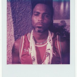 shabazz palaces in polaroid