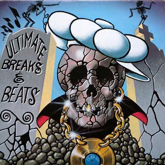 Ultimate-Breaks