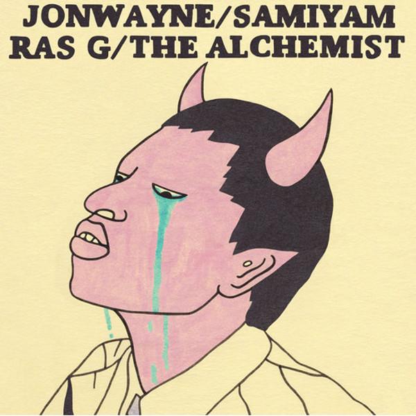 Jonwayne-Samiyam-Good-Samaritans