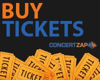 ConcertZap - Buy Tickets