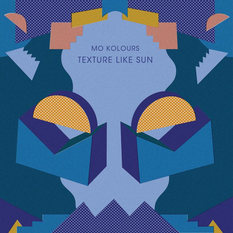 Mo-Kolours---Texture-Like-Sun---Artwork