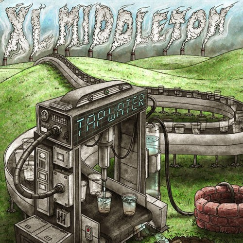 xl middleton