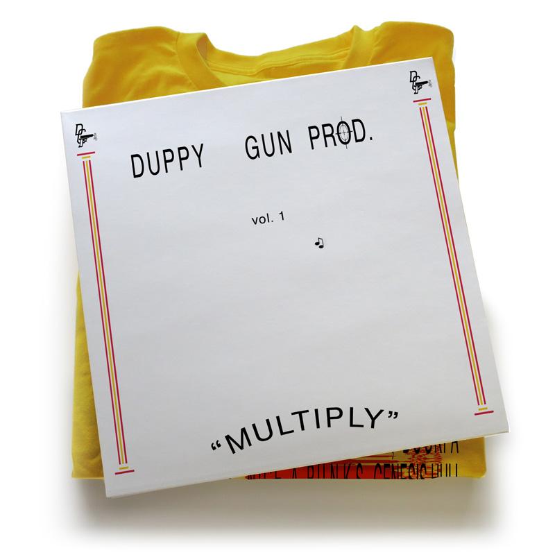 duppy gun