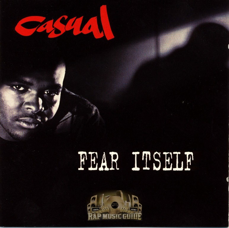 Fear Itself (Cover)