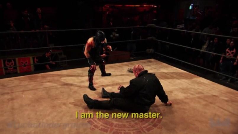 new master header