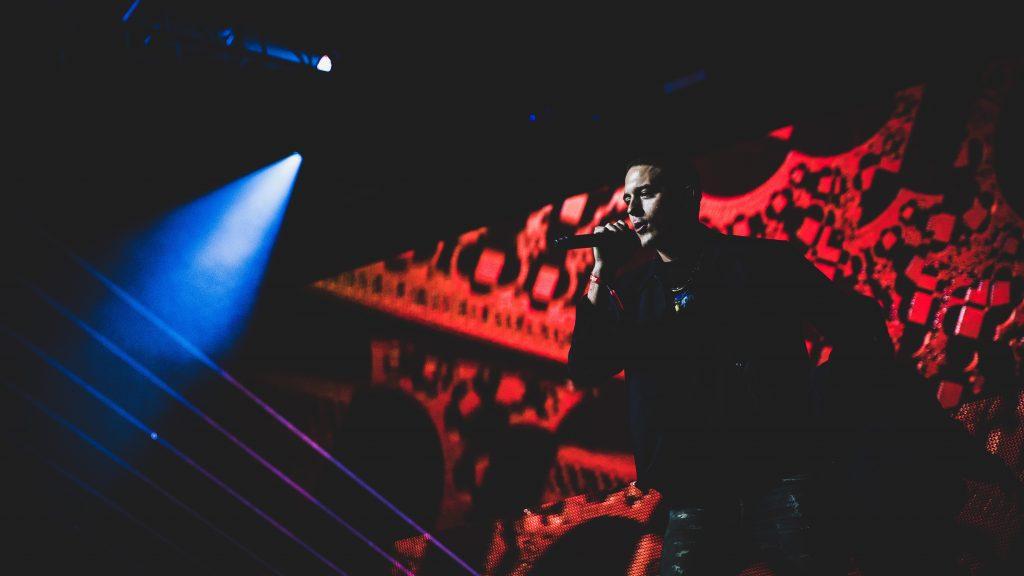 DJ Khaled x G-Eazy