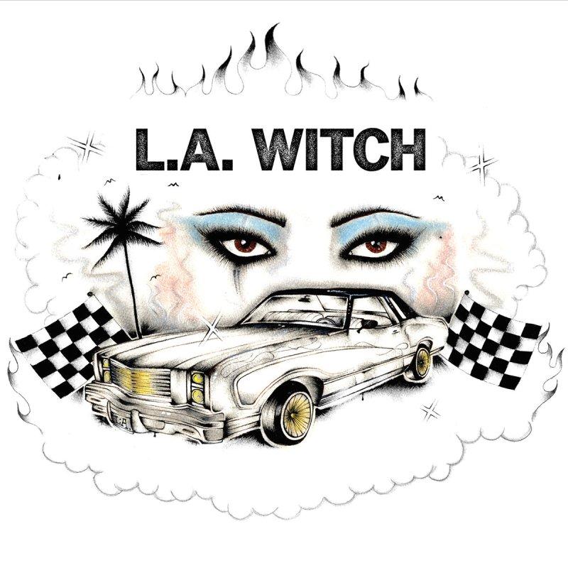 la witch