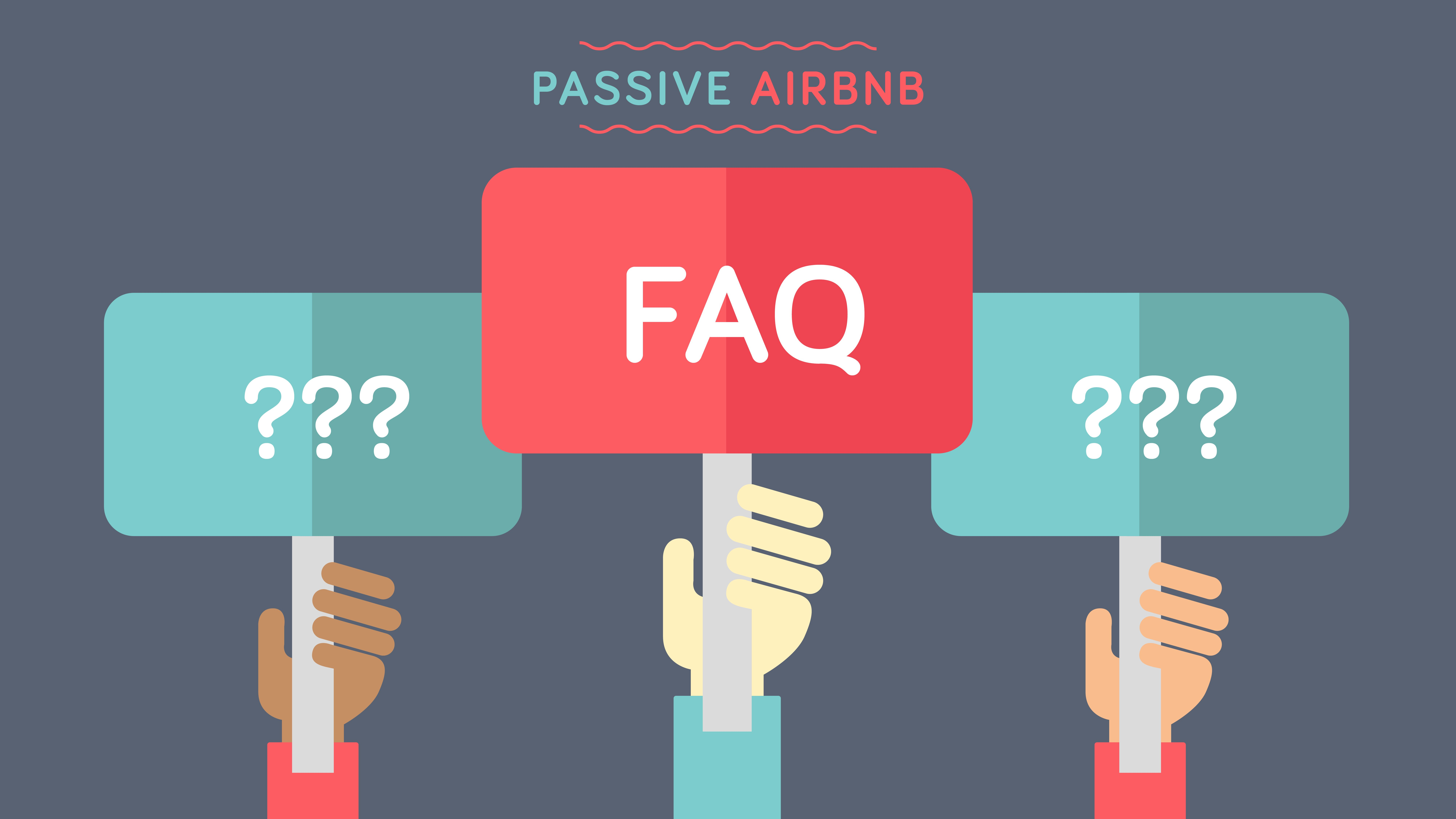 Airbnb Frequently Asked Questions