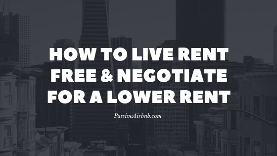 Lower Rent