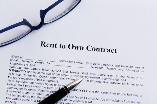 Rent to Own Homes: Advantages and Disadvantages
