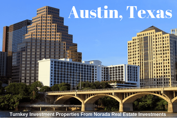 Should You Invest In The Austin Real Estate Market?