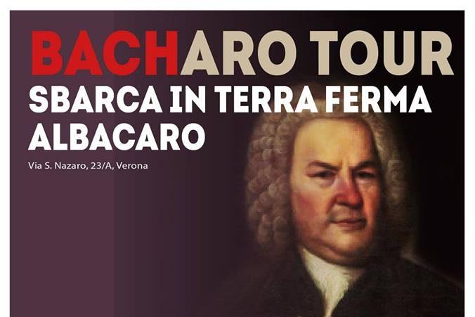 bacharo tour