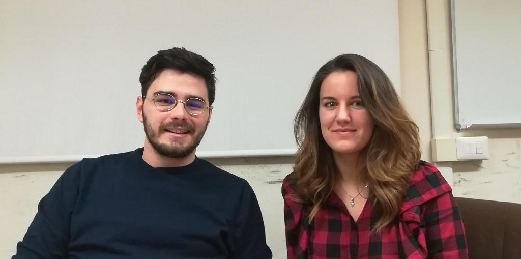 bando verona-mosca Davide Turi Jessica Simanel
