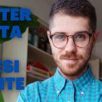 intervista al presidente del Consiglio degli studenti dell'Università di Verona Stefano Ambrosini