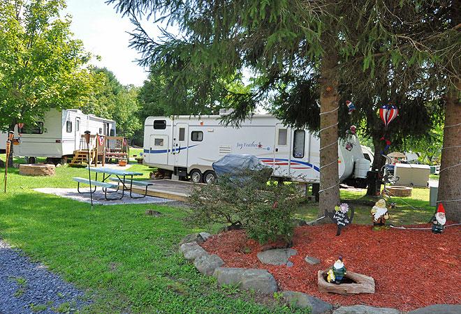 Timothy Lake Pa Campground